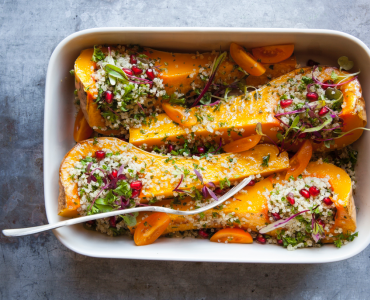 5 Impressive Health Reasons You Should Eat Pumpkin This Autumn