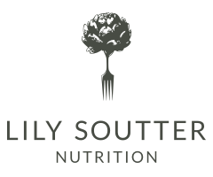Lily Soutter | Nutritionist in Chelsea London