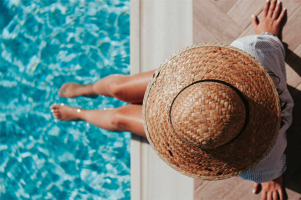 Are we healthier in the summer?